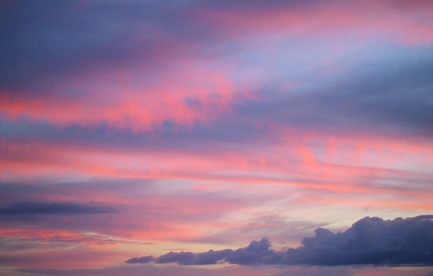Nature's Collection : Sky